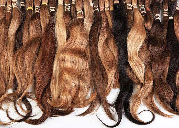Extension cheveux Montpellier   Grace Ivoire