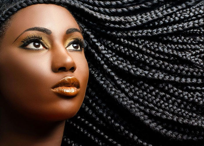 Tresse africaine Montpellier   Grace Ivoire